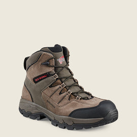Red Wing 6670 Truhiker 6 Inch Waterproof Safety Toe Hiker Boot