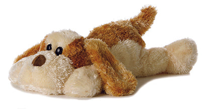 Molly Plush Pup<br>Puppie Love SPLPLUSH2-06862
