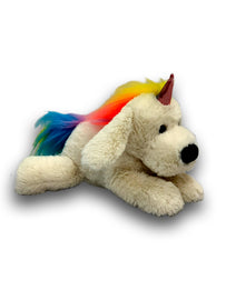 Fiona The Unicorn Plush Pup<br>Puppie Love SPLPLUSH5-181340A