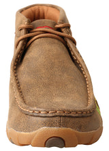 Load image into Gallery viewer, Twisted X WDM0128 Women's Chukka Driving Sunflower Moc