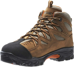 Durant Waterproof Steel Toe Work Boot<br>Wolverine W02625