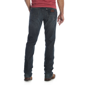 Wrangler 88MWZJM Retro® Slim Fit Straight Jeans, Jerome