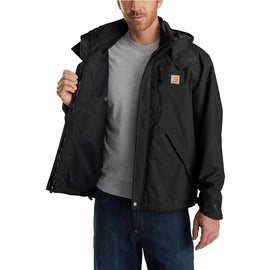 Shoreline Waterproof Breathable Jacket, J162