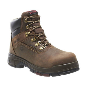 Wolverine W10314 Cabor 6 Inch Waterproof Composite Toe Boot