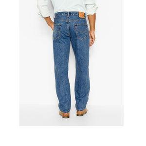 Levi's 1550-4891 550™ Big & Tall Relaxed Fit Straight Leg Jean