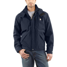 Load image into Gallery viewer, Shoreline Waterproof Breathable Jacket<br>Carhartt J162