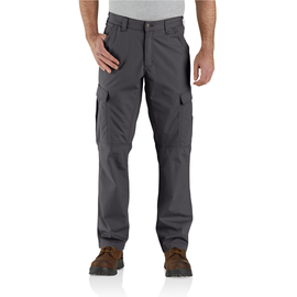 Force® Relaxed Fit Ripstop Cargo Work Pant<br>Carhartt 104200 BP200-M