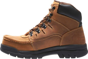 "Potomac 6"" Steel Moc-Toe Work Boot<br>Wolverine W04349"