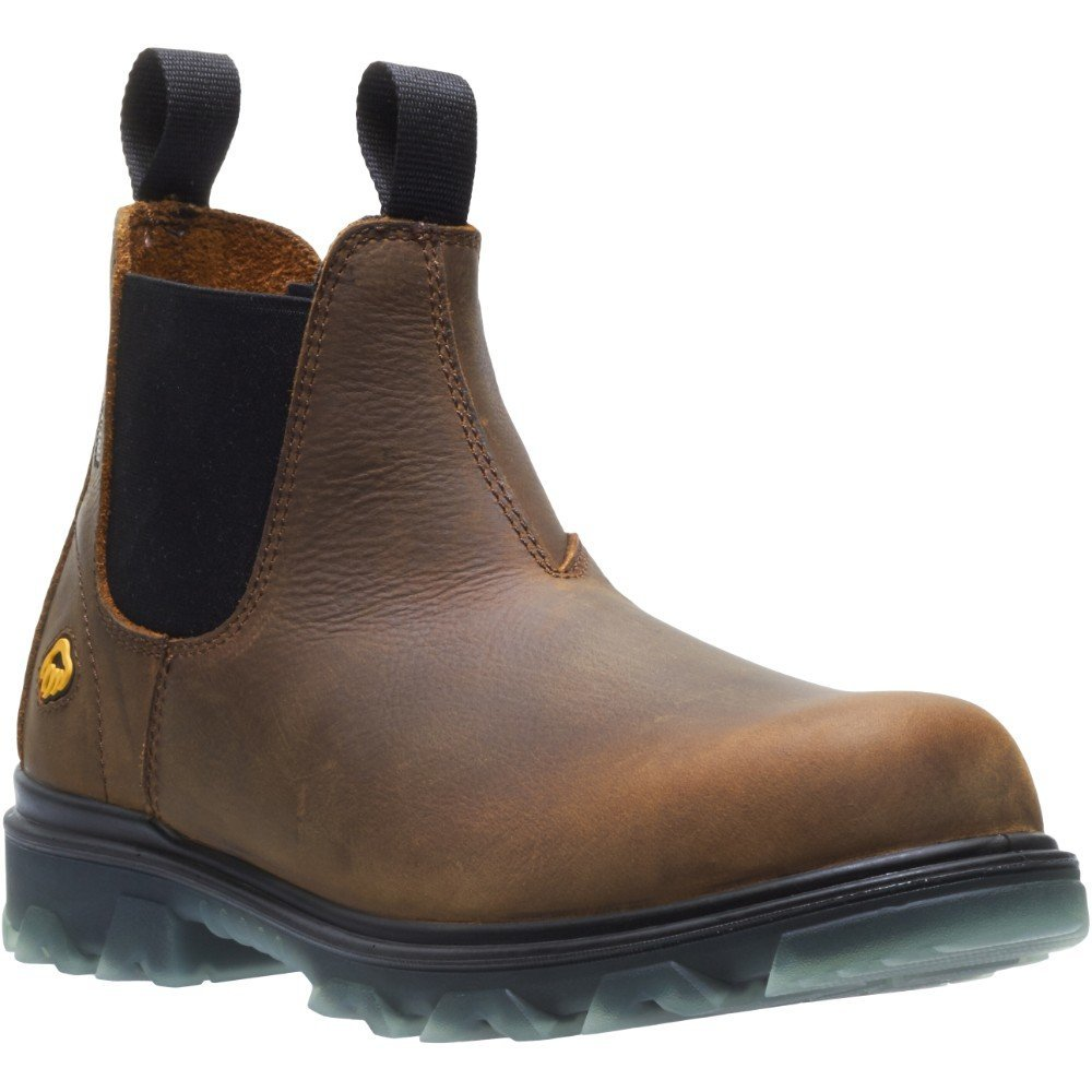 Romeo CarbonMax Slip On Work Boots<br>Wolverine W10791