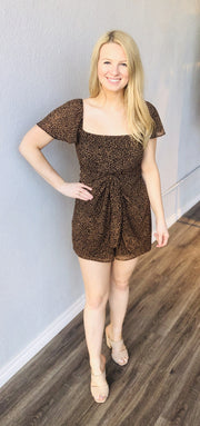 Kinsley Romper