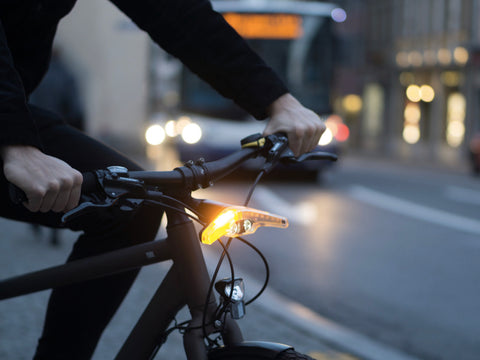 Next Gen Bike Lights