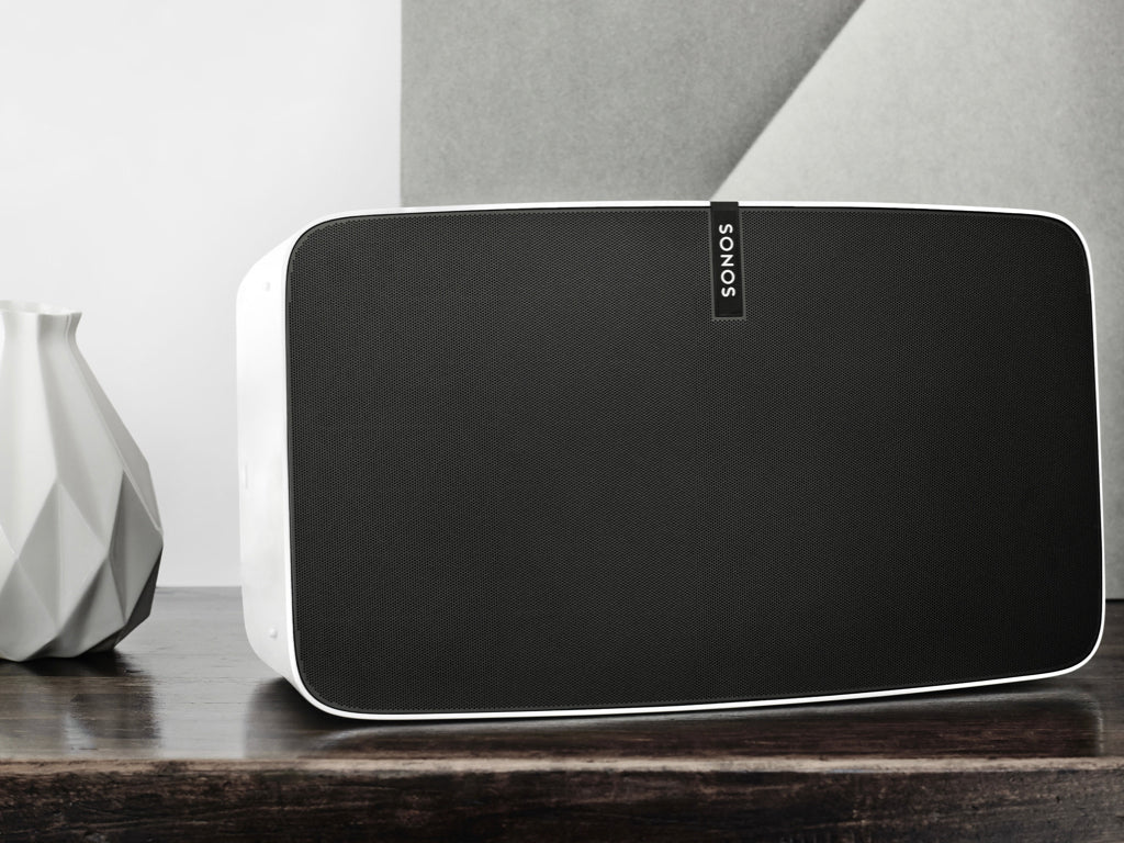 Sonos play:5 sale ended
