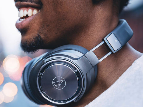 ATH-DSR9BT Wireless Headphones