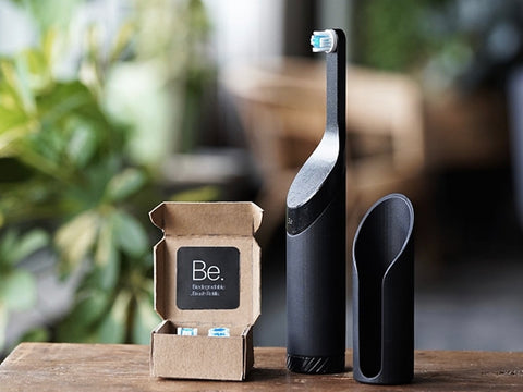 Be. Hybrid Electric Toothbrush