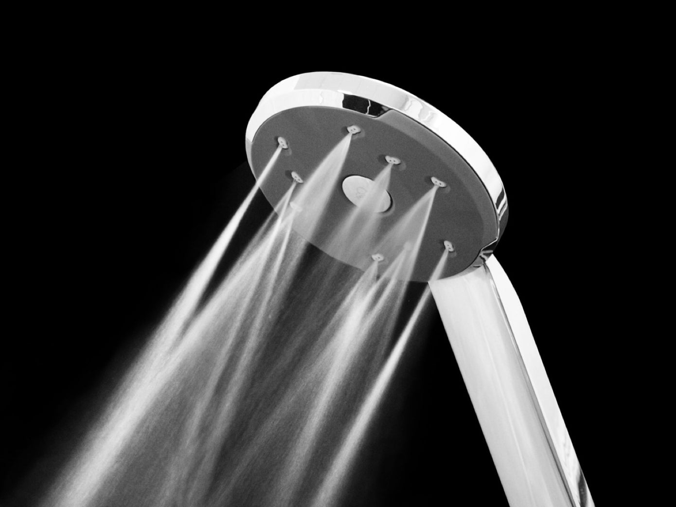 Methven Kiri Shower: 40% Water Saving