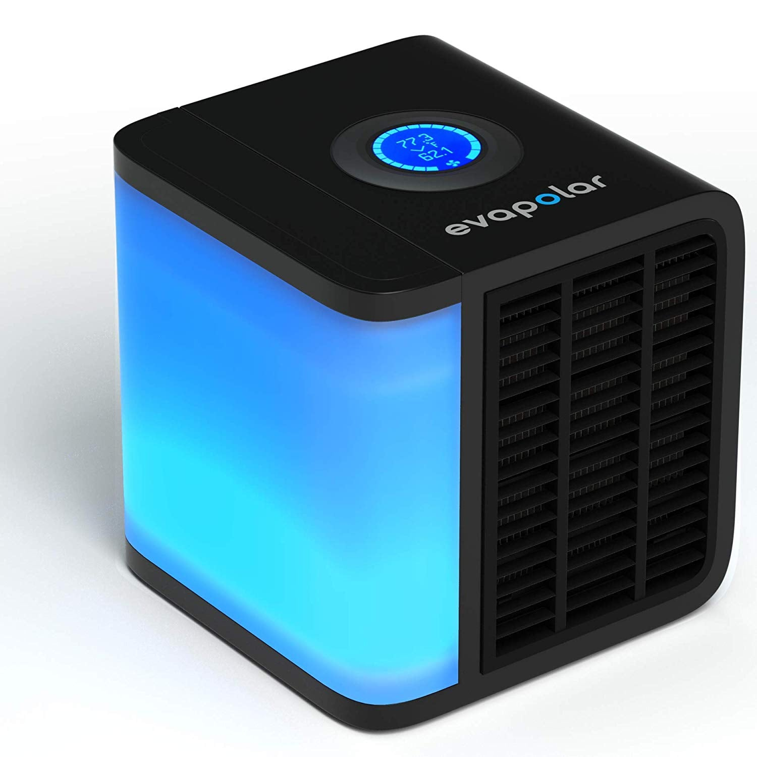 evaLIGHT Personal Air Conditioner