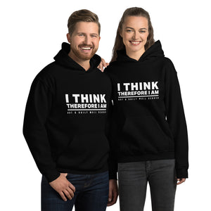I think there I'm not a Daily Mail reader Unisex Hoodie