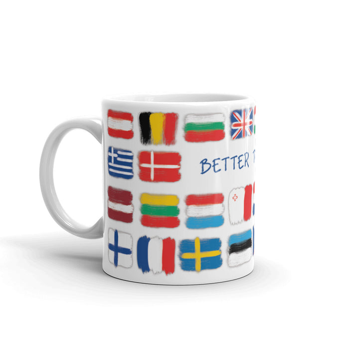 Better Together 2 Mug