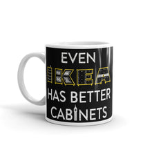 Load image into Gallery viewer, Worst Cabinet Mug