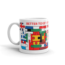 Load image into Gallery viewer, Better Together Mug