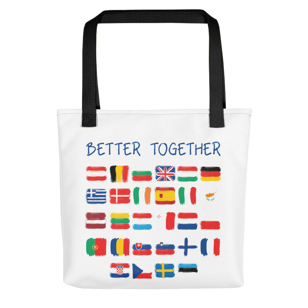 Better Together Tote bag