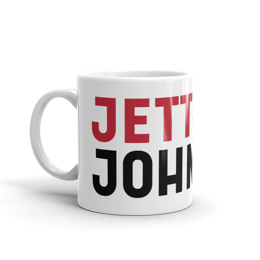 Jettison Johnson Mug