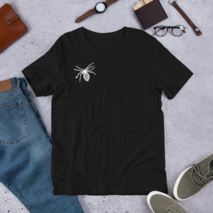 Lady Hale Brooch Unisex T-Shirt