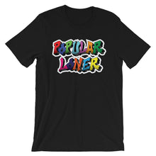 Load image into Gallery viewer, Popular Loner Short-Sleeve Unisex T-Shirt