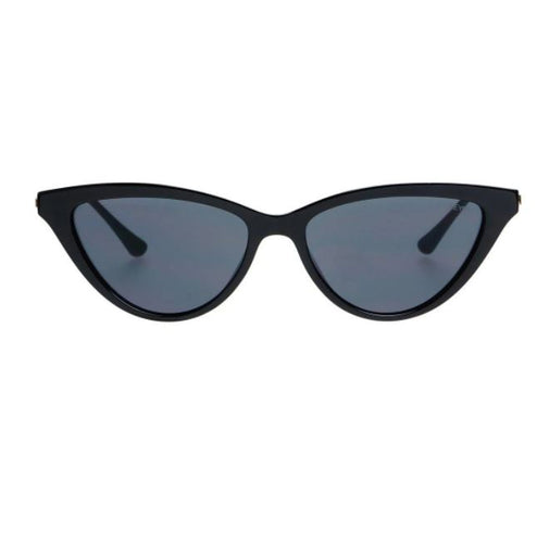 Freyrs - Black Soho Sunglasses