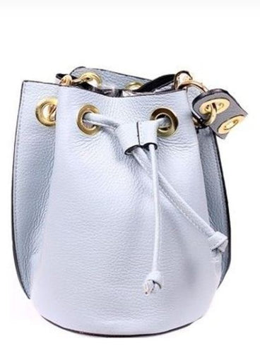 Heery's - Leather Bucket Bag