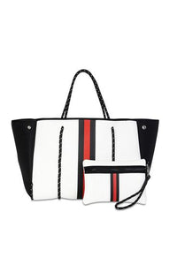 Haute Shore - Madison Greyson Tote