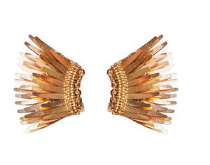 Mignonne Gavigan - Mini Madeline Earrings