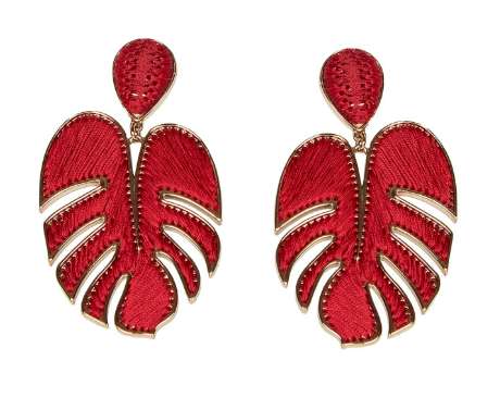 Mignonne Gavigan - Palmer Earrings