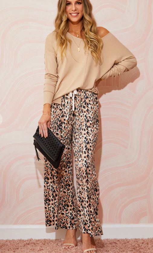 Pre-Order Wildly Fall Pant