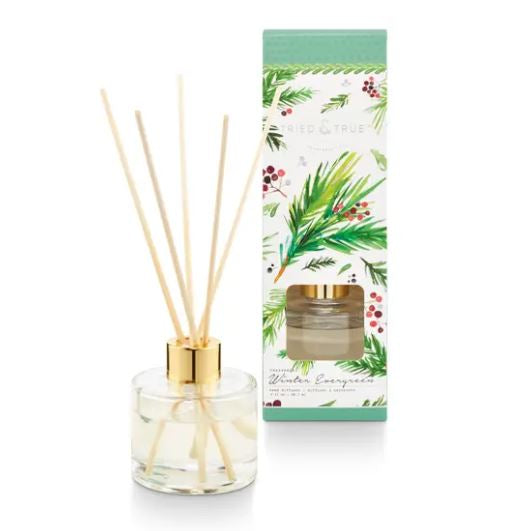 Winter Home Diffusers