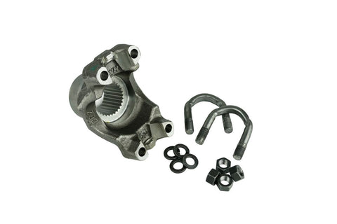 1410 GM 14 Bolt Forged U-Bolt Yoke