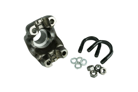 1480 GM 14 Bolt Forged U-Bolt Yoke