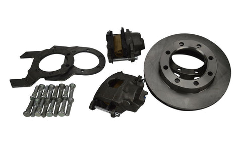 Dana 60 3/4 Ton Brake Kit