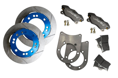 GM Dana 60 Light Weight Brake Kit
