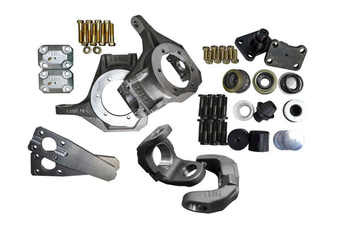 GM Dana 60 Rear Steer Knuckle Kit
