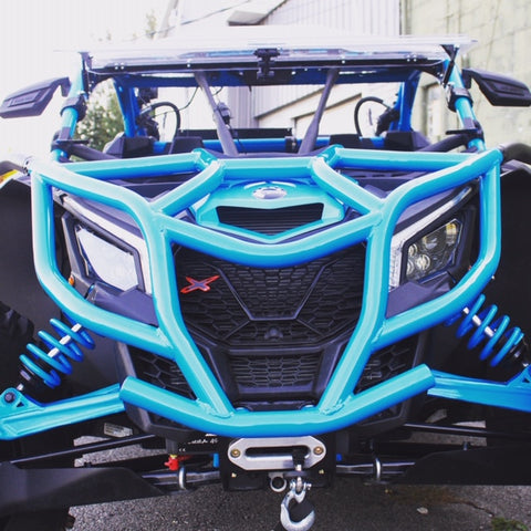 CAN AM X3 PREDATOR FRONT BUMPER
