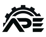 APE MV Replacement Wheel & Tire Package (5)