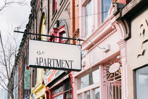 The Apartment: A Vintage Lovers Dream Shop