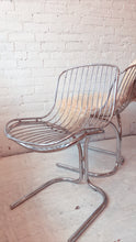 1974 Gaston Rinaldi for RIMA Chair