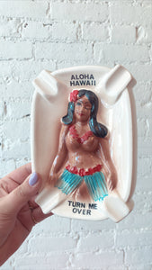 Aloha Ashtray