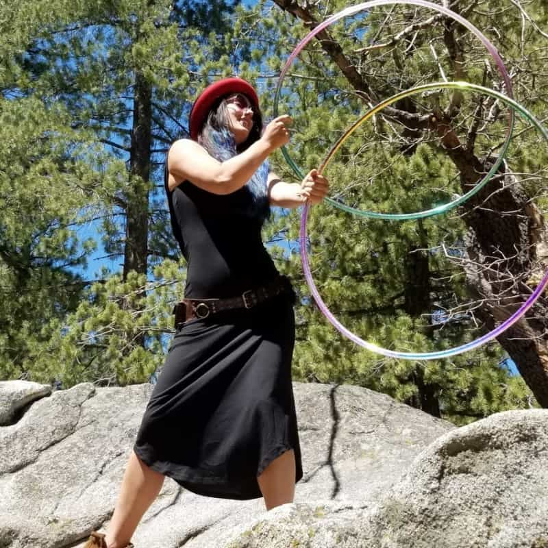 Best YouTube Tutorials for Beginner Hula Hoopers