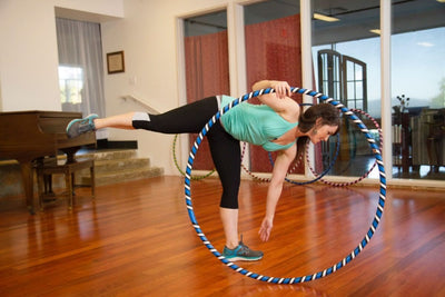 Hoop Fitness DVD Digital Download