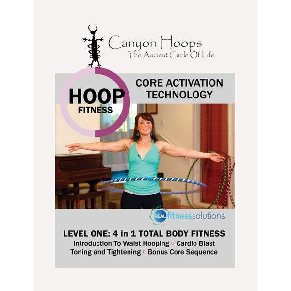 Hoop Fitness - Core Activation