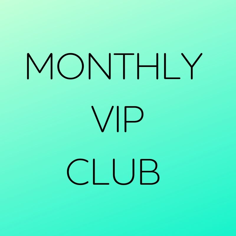 Monthly Hoop Workout VIP Club
