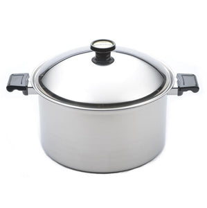 16 Quart Stock Pot with Cover